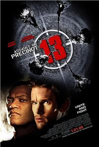 Assault on Precinct 13 (2005) 1080p Poster