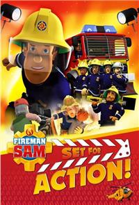 Fireman Sam - Set for Action! (2018) 1080p Poster