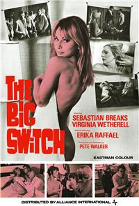 The Big Switch (1968) 1080p Poster