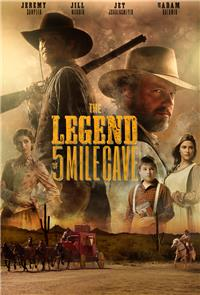 The Legend of 5 Mile Cave (2019) 1080p Poster