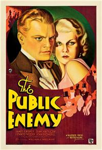 The Public Enemy (1931) Poster