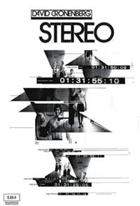 Stereo (Tile 3B of a CAEE Educational Mosaic) (1969) Poster