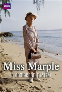 Miss Marple A Caribbean Mystery (1989) 1080p Poster