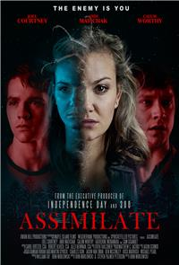 Assimilate (2019) Poster