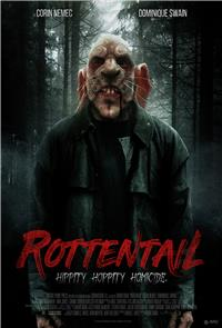 Rottentail (2018) Poster