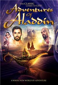 Adventures of Aladdin (2019) Poster
