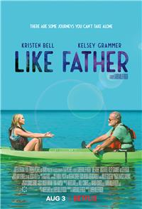Like Father (2018) Poster