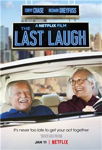 The Last Laugh (2019) Poster