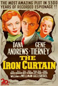 The Iron Curtain (1948) Poster