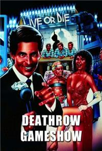 Deathrow Gameshow (1987) 1080p Poster