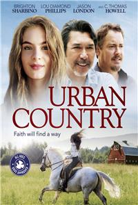 Urban Country (2018) Poster