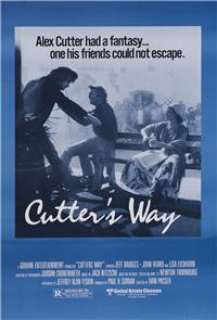 Cutter's Way (1981) 1080p Poster