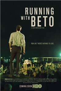 Running with Beto (2019) 1080p Poster