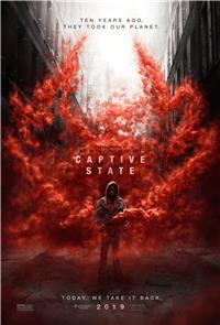 Captive State (2019) 1080p Poster