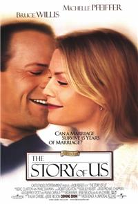 The Story of Us (1999) Poster