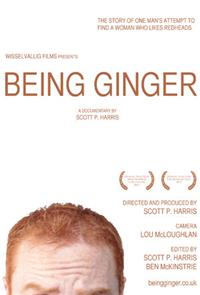 Being Ginger (2013) 1080p Poster