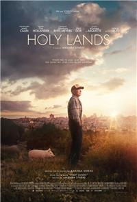 Holy Lands (2019) Poster
