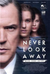 Never Look Away (2018) Poster