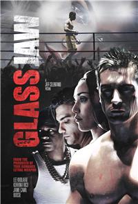 Glass Jaw (2018) Poster