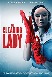The Cleaning Lady (2018) Poster