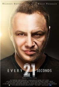 Every 21 Seconds (2018) Poster