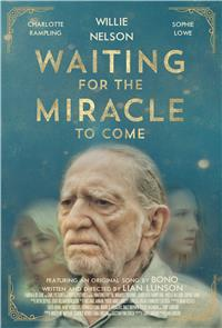 Waiting for the Miracle to Come (2019) 1080p Poster