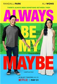 Always Be My Maybe (2019) Poster