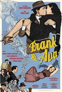 Frank and Ava (2017) Poster