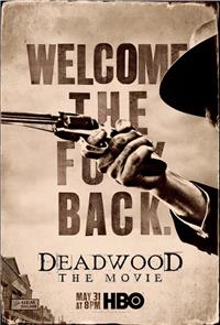 Deadwood: The Movie (2019) 1080p Poster