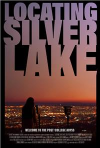 Locating Silver Lake (2018) Poster