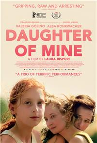 Daughter of Mine (2018) 1080p Poster