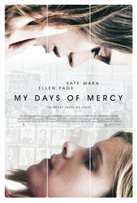 My Days of Mercy (2019) Poster