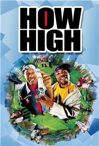 How High (2001) Poster