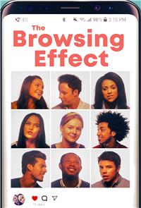 The Browsing Effect (2018) Poster