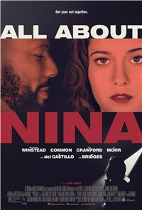 All About Nina (2018) 1080p Poster