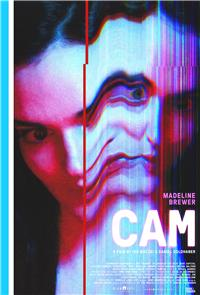 Cam (2018) Poster