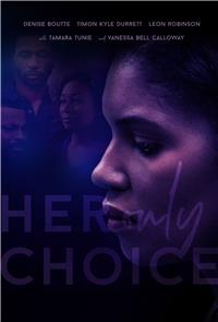 Her Only Choice (2018) Poster
