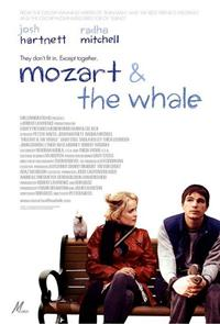 Mozart and the Whale (2005) 1080p Poster