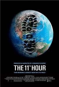 The 11th Hour (2007) 1080p Poster