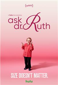 Ask Dr. Ruth (2019) 1080p Poster