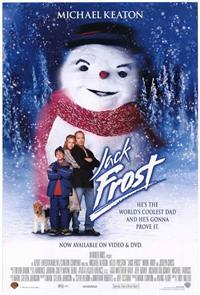 Jack Frost (1998) 1080p Poster