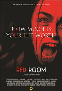 Red Room (2017) Poster