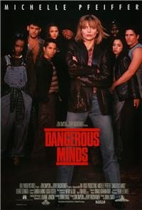 Dangerous Minds (1995) 1080p Poster