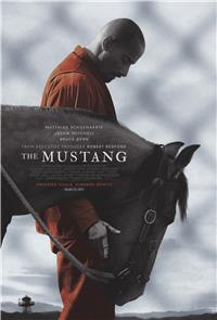 The Mustang (2019) 1080p Poster