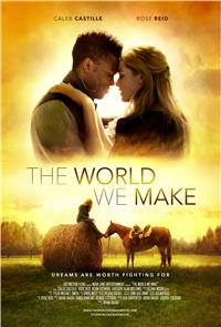 The World We Make (2019) Poster