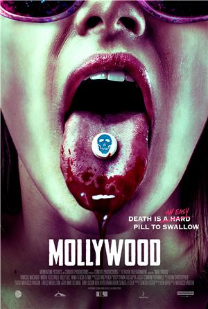 Mollywood (2019) Poster