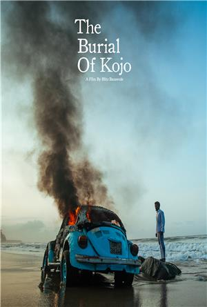The Burial of Kojo (2018) Poster