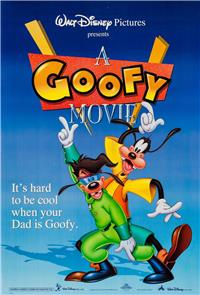 A Goofy Movie (1995) 1080p Poster