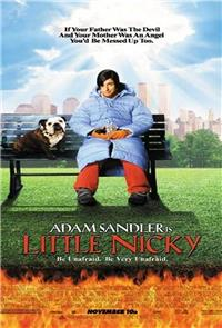 Little Nicky (2000) 1080p Poster