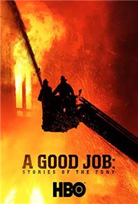 A Good Job: Stories of the FDNY (2014) 1080p Poster